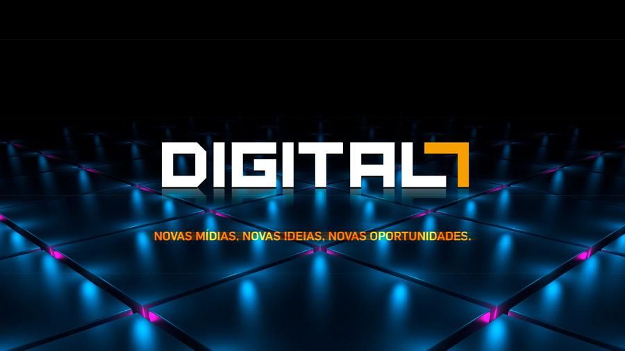 Digital 7!